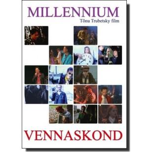 Millennium [DVD]