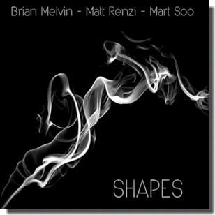 Shapes [CD]