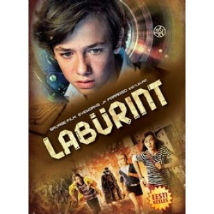 Labürint / Labyrinthus [DVD]