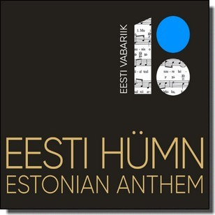 Eesti hümn / Estonian Anthem [CD]