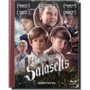 Supilinna Salaselts [Blu-ray]