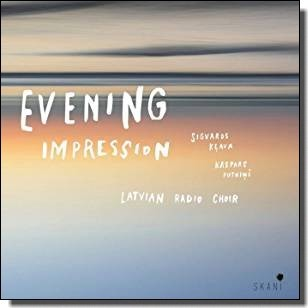 Evening Impression [CD]