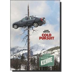 Külm tagaajamine | Cold Pursuit [DVD]