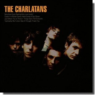 The Charlatans [CD]