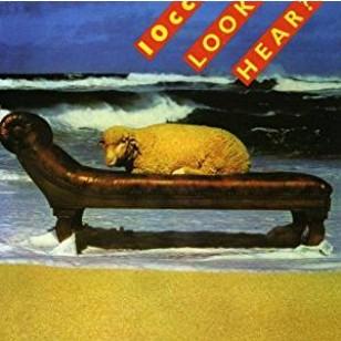 Look Hear [CD]