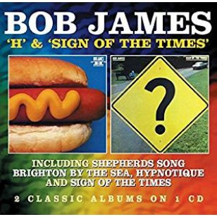 H / Sign of the Times [CD]