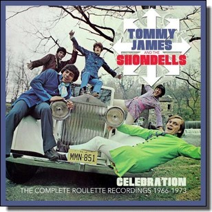 Celebration - The Complete Roulette Recordings 1966-1973 [6CD]