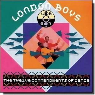 The Twelve Commandments of Dance [CD]