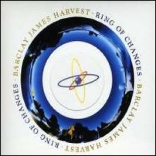 Ring of Changes [CD]
