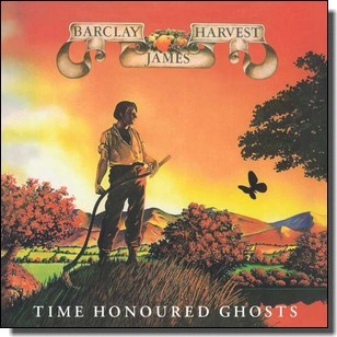 Time Honoured Ghosts [CD+DVD]