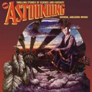 Astounding Sounds, Amazing Music [CD]