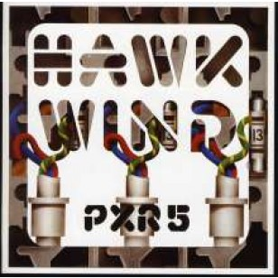 PXR 5 [CD]