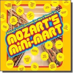 Mozart's Mini-Mart [LP]