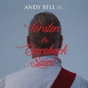 Torsten The Bareback Saint [CD+Book]