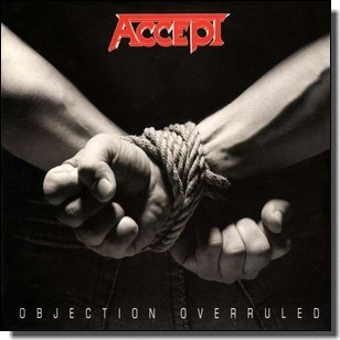 Objection Overruled [CD]