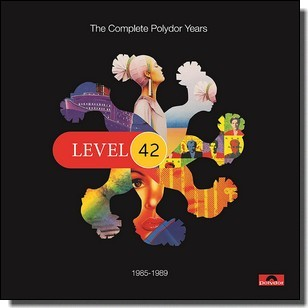The Complete Polydor Years Volume 2: 1985-1989 [10xCD]