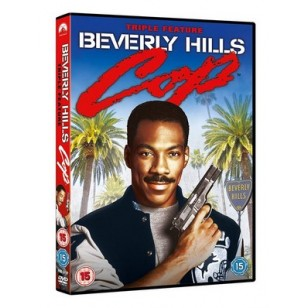 Beverly Hills Cop: Triple Feature [3DVD]