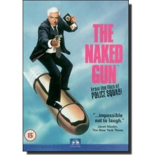 The Naked Gun [DVD]