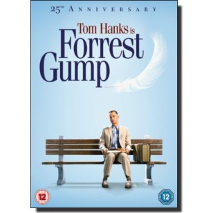 Forrest Gump [25th Anniversary Edition] [DVD]