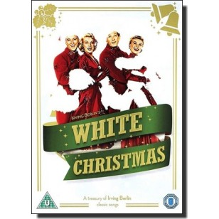 White Christmas [DVD]