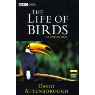 The Life of Birds - The Complete Series [3DVD]