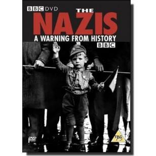 The Nazis - A Warning From History [2DVD]