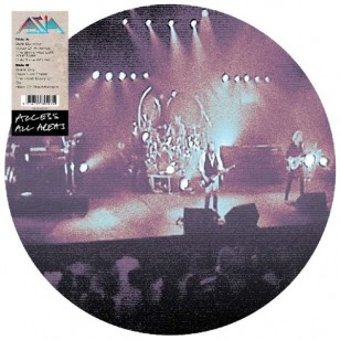 Access All Areas [Picture Disc] [LP]