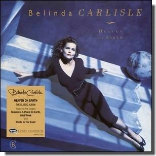 Heaven on Earth [CD]
