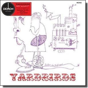 Roger the Engineer (Mono) [LP]