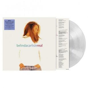 Real [Clear Vinyl] [LP]