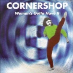 Woman's Gotta Have It [CD]