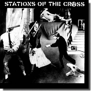 Stations of the Crass [2LP]