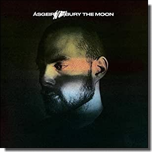 Bury the Moon [CD]