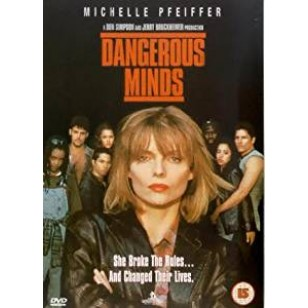 Dangerous Minds [DVD]