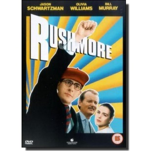 Rushmore [DVD]