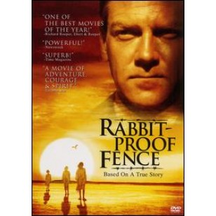 Rabbit-Proof Fence [DVD]
