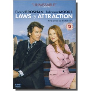 Laws of Attraction [DVD]