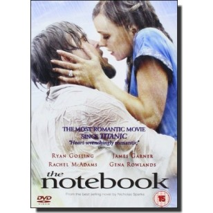Notebook [DVD]