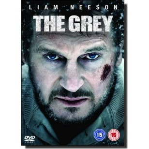 The Grey [DVD]