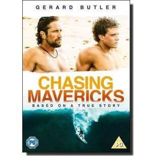 Chasing Mavericks [DVD]