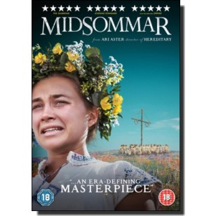 Midsommar [DVD]