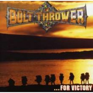 ...For Victory [CD]