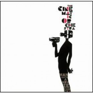 Man With a Movie Camera (OST) [CD]