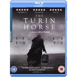 The Turin Horse   A torinói ló [Blu-ray]