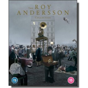 The Roy Andersson Collection [6xBlu-ray]