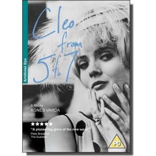 Cléo de 5 à 7 | Cleo from 5 to 7 [DVD]