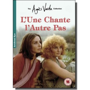 L'une Chante, L'autre Pas | One Sings, the Other Doesn't [DVD]