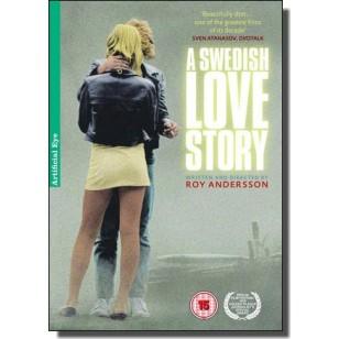 A Swedish Love Story | En kärlekshistoria [DVD]