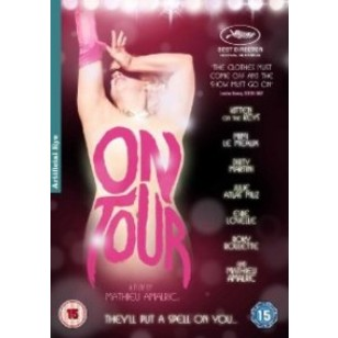 On Tour [DVD]