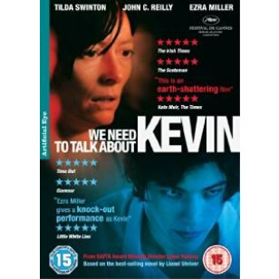 We Need To Talk About Kevin [DVD]